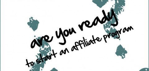 Affiliate Marketing Program – Are You Ready?