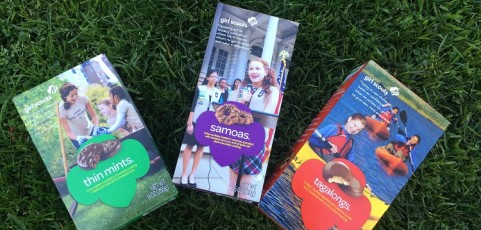 Where the Girl Scouts  Digital Cookie Site Failed As An Affiliate Program