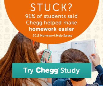 Back to School Affiliate Program – Chegg