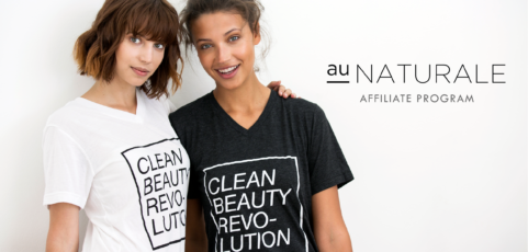 Au Naturale Selects Robbins Interactive