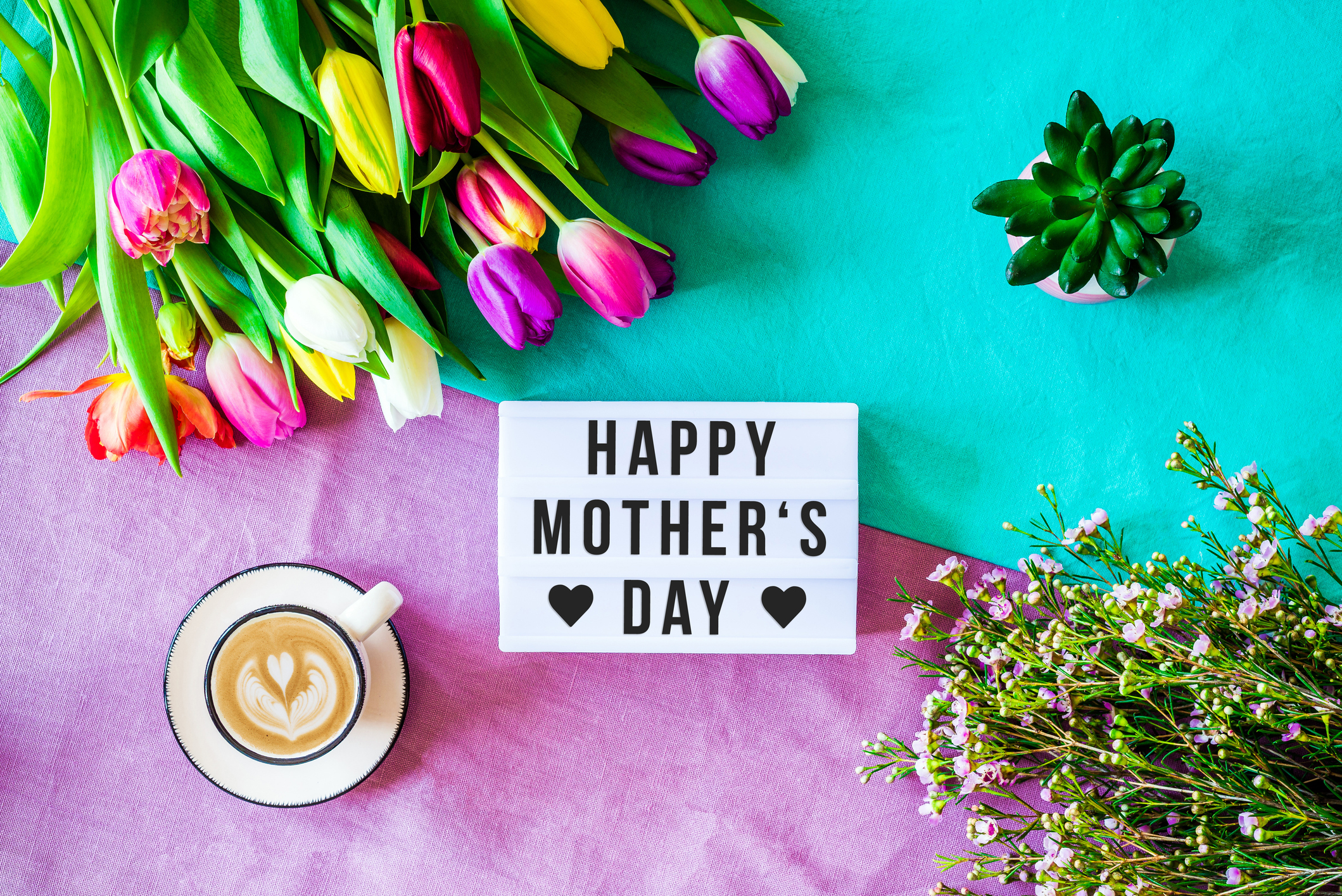 Mother's Day Affiliate Post Ideas