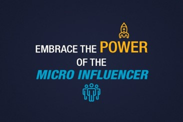 Micro Influencer Activation