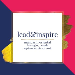 Lead and Inspire Conference