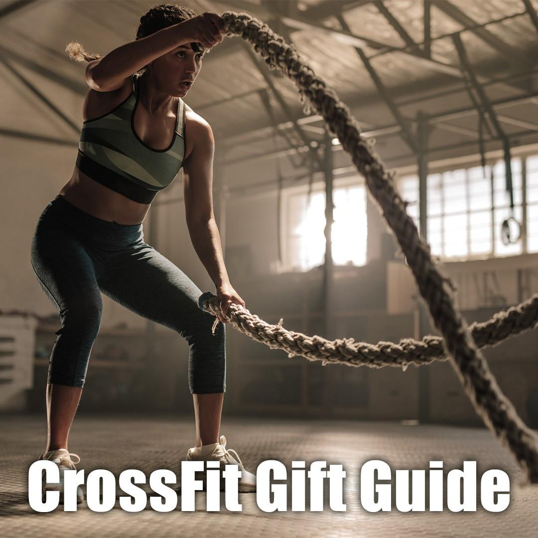 CrossFit Affiliate Instragram Image