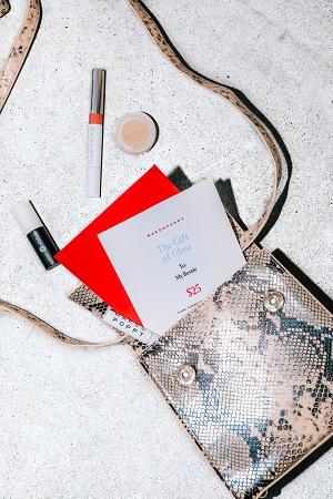 NakedPoppy Gift Card and Makeup